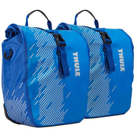 Thule Pack'n Pedal Shield Bike Bag L, cobalt